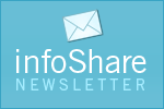Join our infoShare weekly newsletter