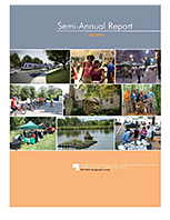 Fall 2014 Semi-Annual Report