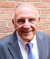Gerald R. Cichy